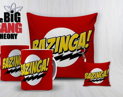 Kit Personalizado The Big Bang Theory