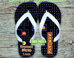 Chinelo PacMan