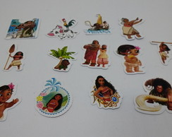 Toppers Moana