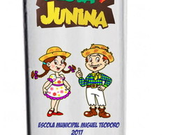 Copo Long Drink Festa Junina mod2