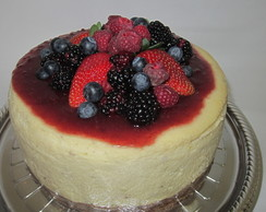 Cheesecake diversos