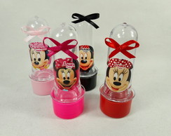Mini Tubete - Mickey e Minnie