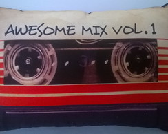 Almofada Fita K-7 Awesome Mix