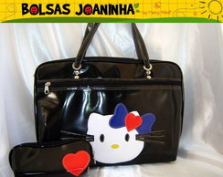 HELLO KITTY BOLSA PROFESSORA