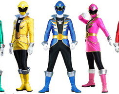 Tags Power Rangers MegaForce
