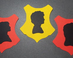 Tag Silhouetas Harry Potter