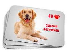 mousepad golden