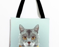Bolsa Fashion cat