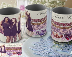 Caneca Pretty Little Liars - Mod.03