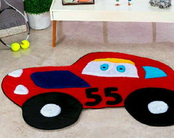 Tapete Infantil Carro BIG (>1,20m)