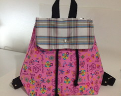 "MOCHILA ""POLLY POCKET"""