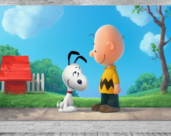 Painel Snoopy - Frete Grátis