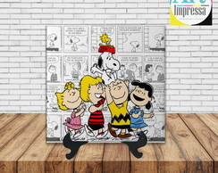 Azulejo Decorativo Snoopy