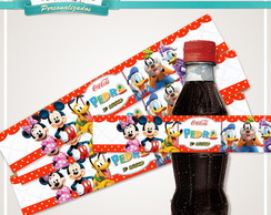 Festa a turma do mickey