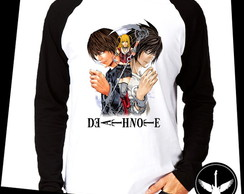 Manga Longa Death Note