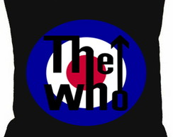 Almofada The Who