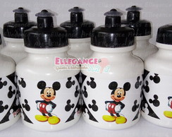 Lembrancinha MICKEY (Squeeze)