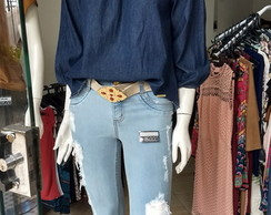 Bata Jeans By Unna Jeans