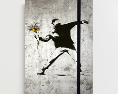 Moleskinne P Flower Thrower