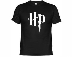 Camisetas Filmes Harry Potter