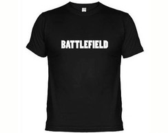 Camisetas Games Battlefield