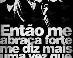 Placa Decorativa Frases Legião Urbana No Elo7 Ciranda