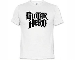 Camisetas Guitar Hero