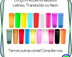 Long Drinks Personalizados