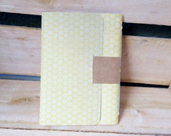 Journal Amarelo bee