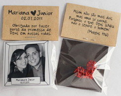 NOVO - KIT IMÃ SAVE THE DATE - CASAMENTO