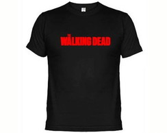 Camisetas Séries The Walking Dead