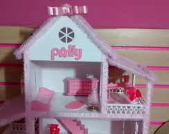 Casinha da Polly