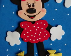 Caderno Mickey e Minnie