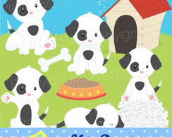 Cachorro Kit Digital 01