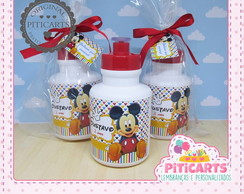 Squeeze 300 ml Mickey Mod.06