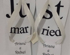 Chinelo Just Married