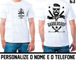 uniforme barber shop barbeiro barba