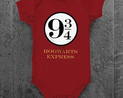 Body Harry Potter Expresso Hogwarts