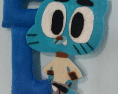 Pingente nome gumball