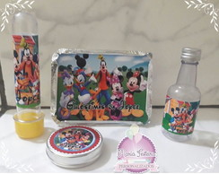Kit festa Turma do Mickey