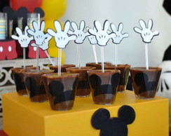 Toppers Mickey Hand