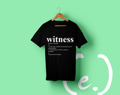 Camiseta Katy Perry #5- Witness