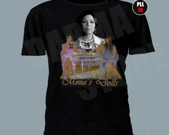 Camisetas Pretty Little Liars Sriado PLL