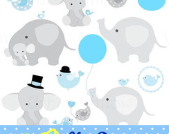 Elefante Kit digital 10