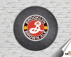LUMINOSO LED CERVEJA BROOKLYN