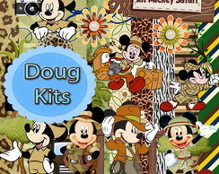 Mickey Kit digital 10