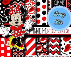 Minnie Kit digital 02