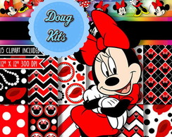 Minnie Kit digital 04