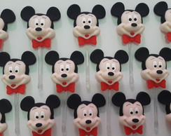 Topper Mickey biscuit