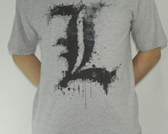 Camiseta Death Note L